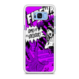 Watch Dogs 2 Omg It's Dedsec Samsung Galaxy S8 | S8 Plus Case