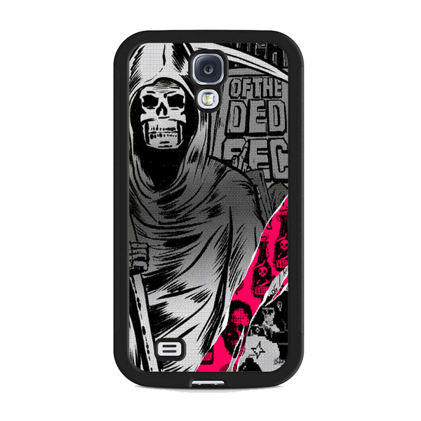 Watch Dogs 2 Reaper Dedsec Samsung Galaxy S4 Case