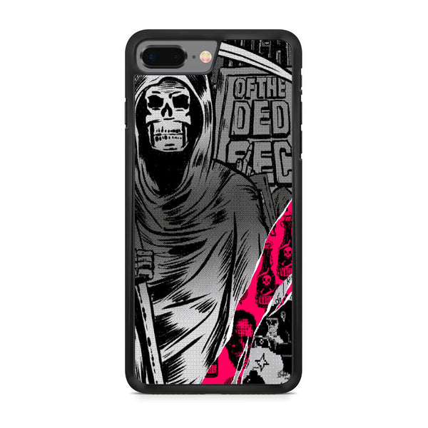 Watch Dogs 2 Reaper Dedsec iPhone 8 Plus Case
