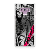 Watch Dogs 2 Reaper Dedsec Samsung Galaxy Note 9 Case