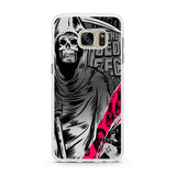 Watch Dogs 2 Reaper Dedsec Samsung Galaxy S7 | S7 Edge Case