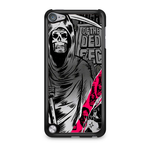 Watch Dogs 2 Reaper Dedsec iPod Touch 5 Case