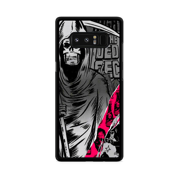 Watch Dogs 2 Reaper Dedsec Samsung Galaxy Note 8 Case