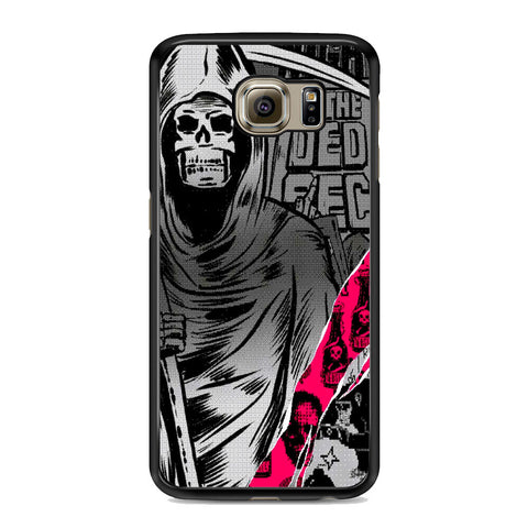 Watch Dogs 2 Reaper Dedsec Samsung Galaxy S6 | S6 Edge | S6 Edge Plus Case