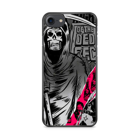 Watch Dogs 2 Reaper Dedsec iPhone 7 Case