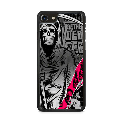Watch Dogs 2 Reaper Dedsec iPhone 8 Case