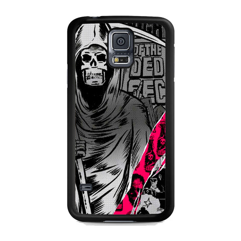 Watch Dogs 2 Reaper Dedsec Samsung Galaxy S5 Case