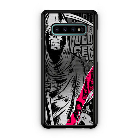 Watch Dogs 2 Reaper Dedsec Samsung Galaxy S10 | S10e | S10 Plus | S10 5G Case