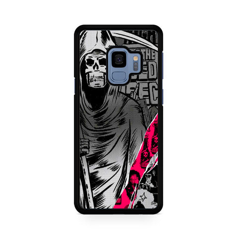 Watch Dogs 2 Reaper Dedsec Samsung Galaxy S9 | S9 Plus Case