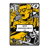 Watch Dogs 2 Site Unavailable iPad Pro 9.7 Inch Case