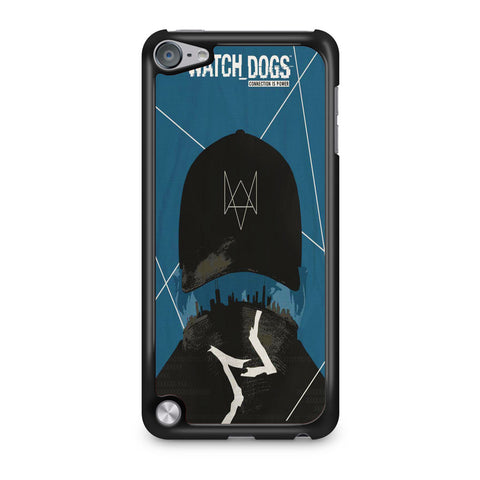 Watch Dogs Connection Is Power iPod Touch 5 Case