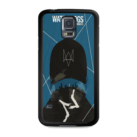 Watch Dogs Connection Is Power Samsung Galaxy S5 Case