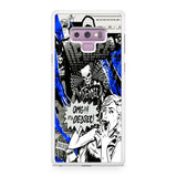 Watch Dogs Omg It's Dedsec Samsung Galaxy Note 9 Case