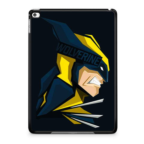 Wolverine Pop Head iPad Air | Air 2 Case