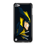 Wolverine Pop Head iPod Touch 5 Case