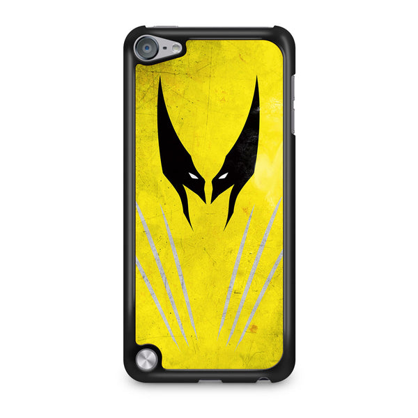 Wolverine Vector iPod Touch 5 Case
