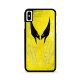 Wolverine Vector iPhone X | XR | XS | XS Max Case