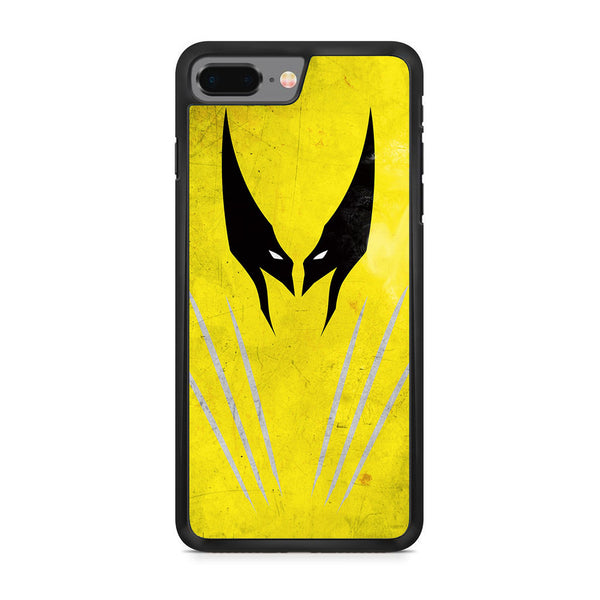 Wolverine Vector iPhone 8 Plus Case
