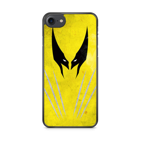 Wolverine Vector iPhone 7 Case