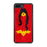 Wonder Woman DC Superhero iPhone 7 Plus Case