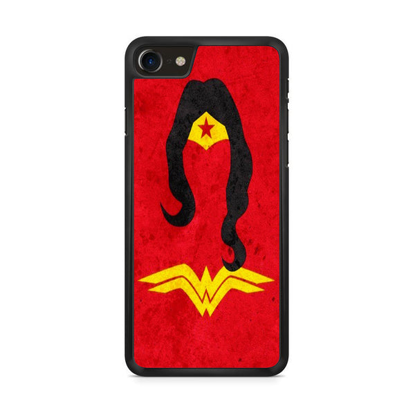 Wonder Woman DC Superhero iPhone 8 Case