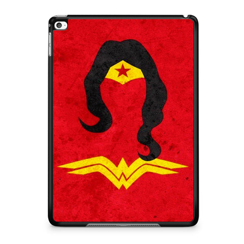 Wonder Woman DC Superhero iPad Air | Air 2 Case