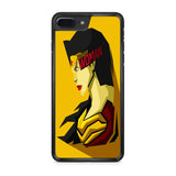 Wonder Woman Pop Head iPhone 7 Plus Case