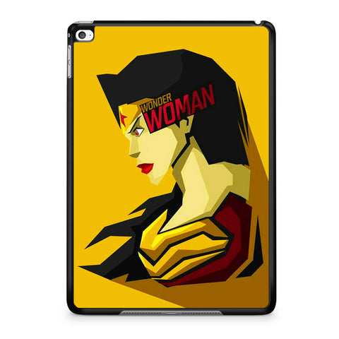 Wonder Woman Pop Head iPad Air | Air 2 Case