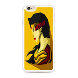 Wonder Woman Pop Head iPhone 6 | 6S Case