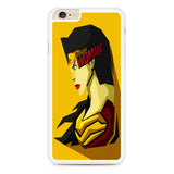 Wonder Woman Pop Head iPhone 6 Plus | 6S Plus Case