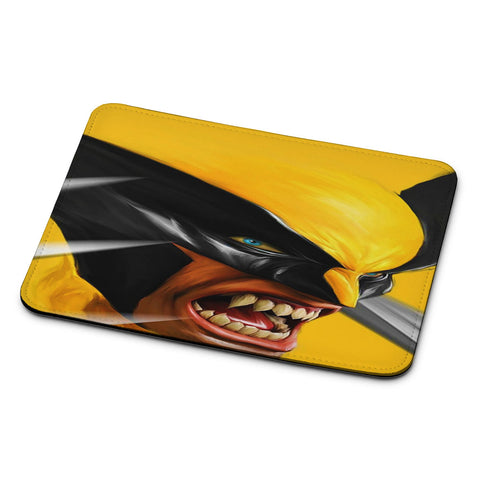 X-Men Wolverine Rage Mouse Pad