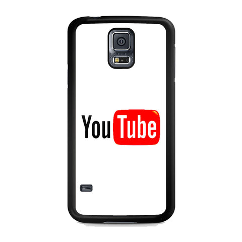 YouTube Logo Samsung Galaxy S5 Case