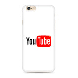 YouTube Logo iPhone 6 | 6S Case