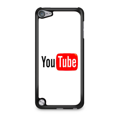 YouTube Logo iPod Touch 5 Case