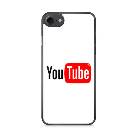YouTube Logo iPhone 7 Case