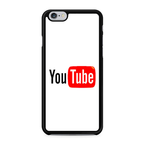 YouTube Logo iPhone X | XR | XS | XS Max Case