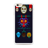 Zelda Majora Mask Vector iPhone 6 | 6S Case