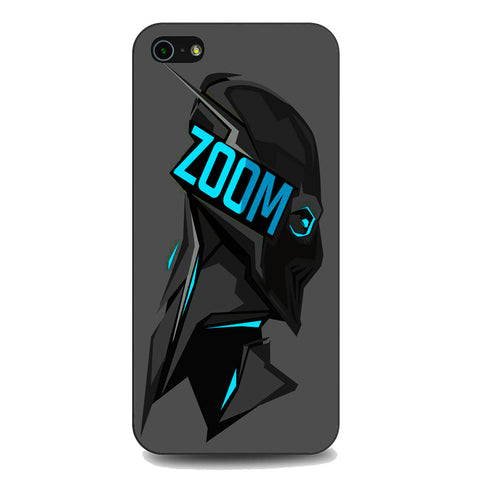 Zoom Pop Head iPhone 5 | 5S | SE Case