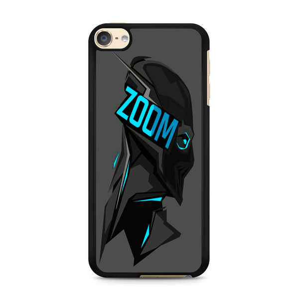 Zoom Pop Head iPod Touch 6 Case
