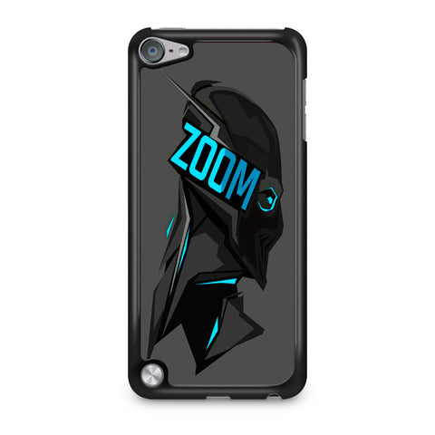 Zoom Pop Head iPod Touch 5 Case