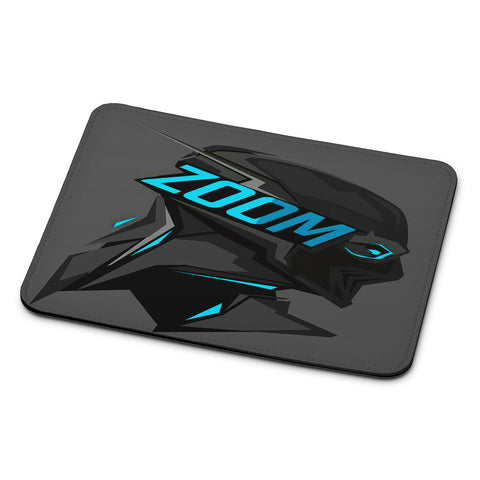 Zoom Pop Head Mouse Pad