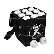 FIKA Differentieel leerballen set (36 ballen + tas)