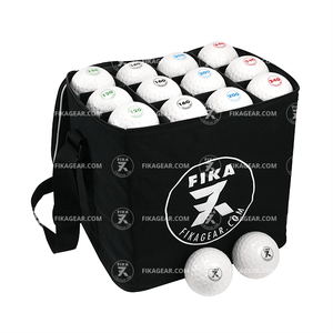 FIKA Differentieel leerballen set (48 ballen + tas)