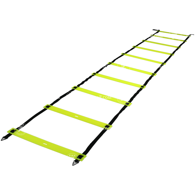 Flat Rung Ladder lengte 4 of 8 meter