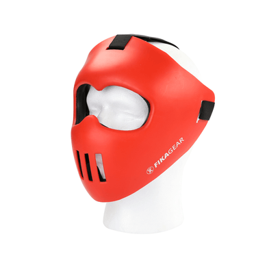 Uitloopmasker Club Jr. - Sr. [PE]