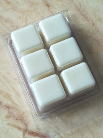 Sinus Relief - Soy Melts x6