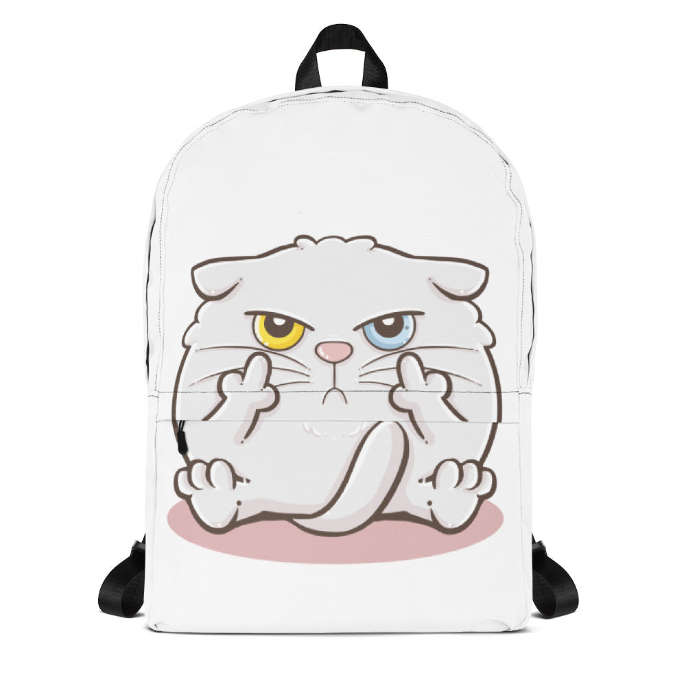 Fluff You - Backpack