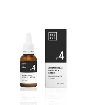Anti Dark Circles Peptide 4% + Caffeine