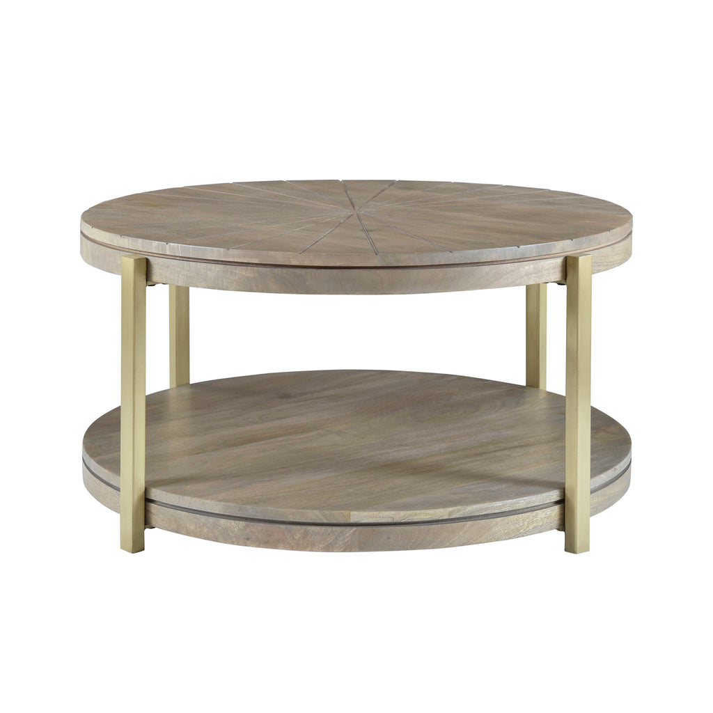 Smithson Coffee Table