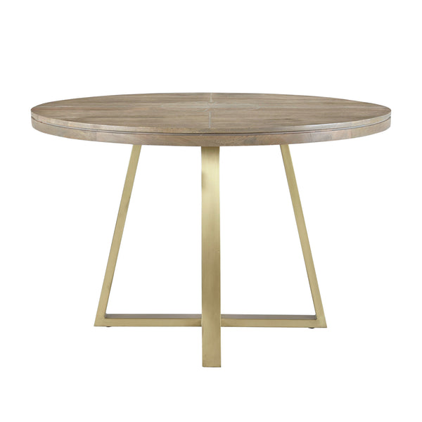 Smithson Round Dining Table